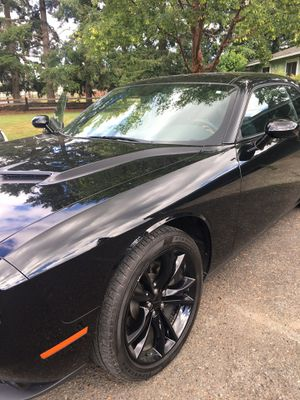 2016 Dodge Challenger LOADED 1-Owner 30 MPG - by owner for Sale in Seattle, WA