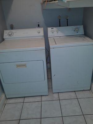 Microwave,wash machine, dry machine, oven for Sale in Pompano Beach, FL