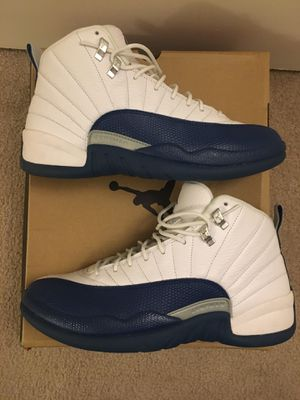 Men's French blue 12s size 10.5 for Sale in Baltimore, MD