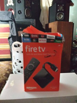 Fire TV for Sale in Tacoma, WA