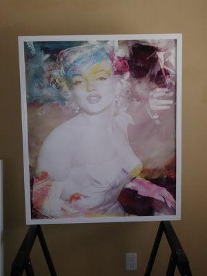 Marilyn Monroe paints for Sale in Miami, FL