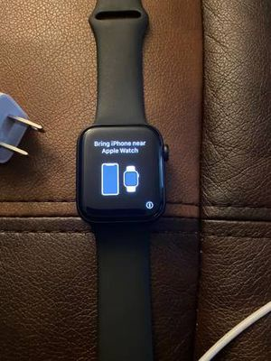 Apple watch series 5 44MM for Sale in Lakewood, CA