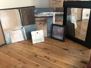 Wall Room Decor for Sale in Banning, CA