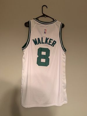 KEMBA WALKER BOSTON CELTICS NIKE JERSEY BRAND NEW WITH TAGS SIZE LARGE for Sale in Boston, MA