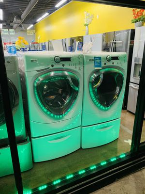 WASHERS AND DRYERS for Sale in Pico Rivera, CA