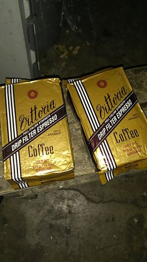 Coffee Vittoria for Sale in Bell, CA