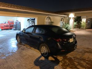 2014 2015 2016 2017 Mazda 3 hatchback and sedan parts body and suspension also engine for Sale in Miami, FL