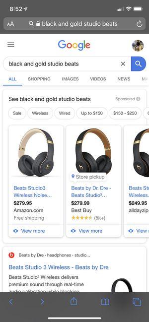 Beats studio wireless for Sale in Pulaski, TN