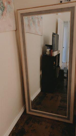 Full mirror for Sale in Gilbert, AZ