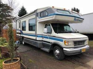 RV need space 2 park for Sale in San Diego, CA