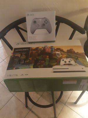 Xbox one S for Sale in Norton, MA