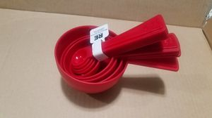 Measuring cups and spoons for Sale in San Diego, CA