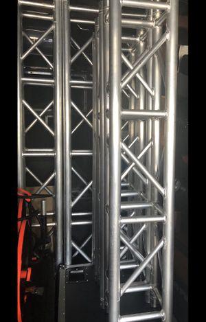 Dj trussing 10 feet 220$ each (cada uno ) for Sale in Lynwood, CA