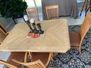 Dining Set for Sale in FL, US