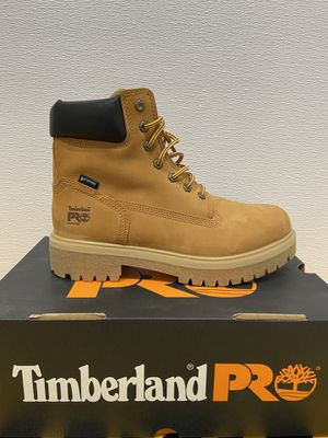 Timberland PRO Soft Toe Work Boot/Botas de trabajo Timberland PRO sin casquillo for Sale in Highland, CA