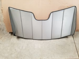 Jeep Patriot Sunvisor shade for Sale in New Egypt, NJ
