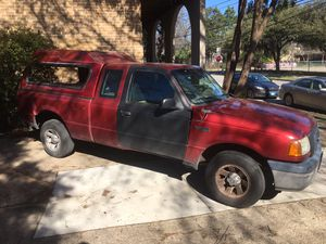 2005 Ford Ranger XLT for Sale in Dallas, TX