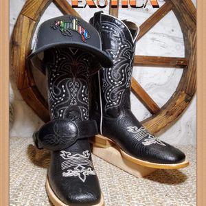 🔥🔥🔥BOTAS 🔥🔥🔥BOTAS for Sale in Dallas, TX