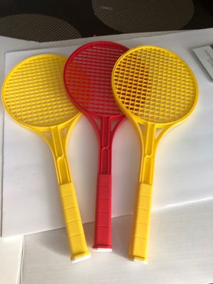 3 junior Tennis racquet for Sale in Richmond, VA