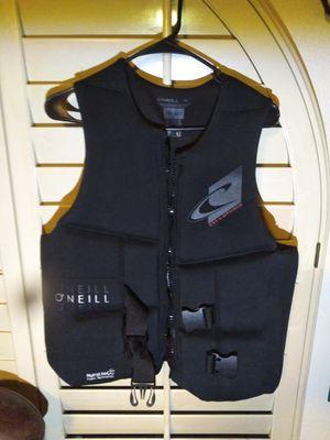 "O'NEILL "" ASSAULT USCG "" LIFE VEST (L) for Sale in Las Vegas, NV"