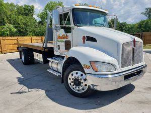 2010 Kenworth T-270 Rollback for Sale in Florence, KY