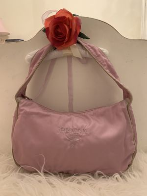 Authentic Prada hobo bag for Sale in San Jose, CA