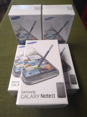 Unlocked samsung Galaxy Note 2 for Sale in Seattle, WA