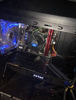 Intel i5 6600k processor. Ram and mobo included for Sale in Fayetteville, AR