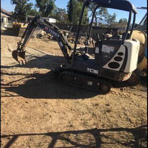 Grading excavation and demolition for Sale in Jurupa Valley, CA