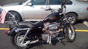 2006 Harley Davidson cruiser Sportster for Sale in Portland, OR