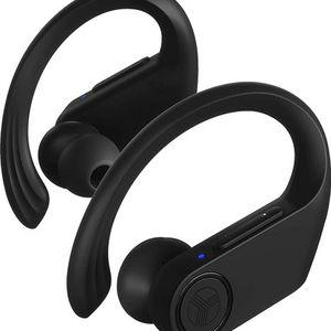 $70+tax on Amazon, Treblab X3 Pro - True Wireless Earbuds with Earhooks - 45H Battery Life, Bluetooth 5.0 with aptX, IPX7 Waterproof Headphones - TWS for Sale in San Diego, CA