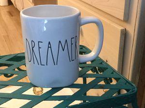 Rae Dunn mug Dreamer for Sale in Easley, SC
