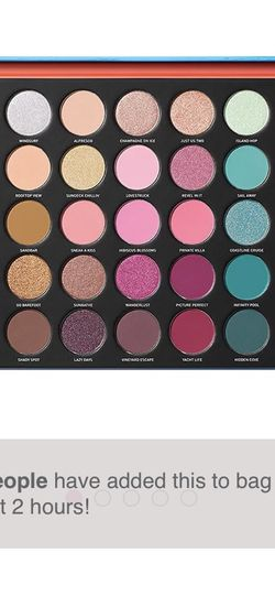 Brand New Pallet Morphe Oasis for Sale in Fort Worth,  TX