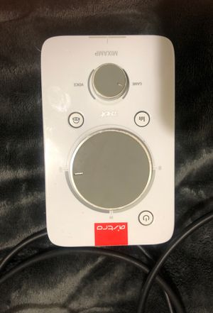 Astro mix amp for Sale in Austin, MN