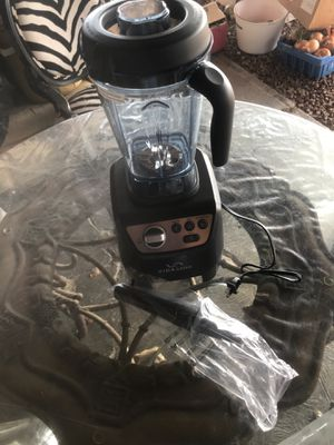 Princess house vida sana high power blender for Sale in Kerman, CA