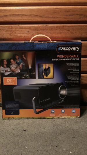 Entertainment projector for Sale in Atascadero, CA