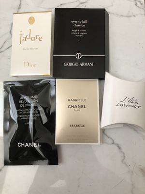 Luxury highend brands Chanel Dior for Sale in Cypress, TX