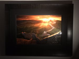 Peter Lik Great Wall for Sale in Miami, FL
