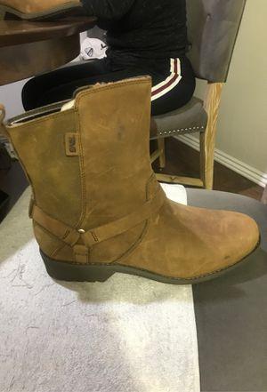 TEVA men's waterproof boots new for Sale in Glendora, CA