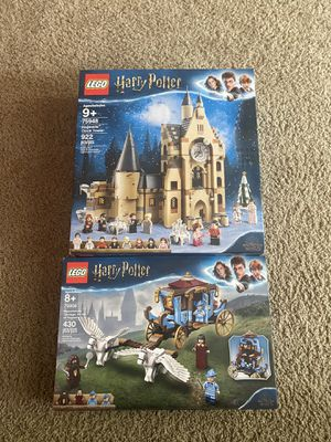 LEGO Harry Potter Bundle for Sale in Chicago, IL