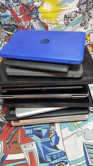 LAPTOPS for Sale in Woodway, WA