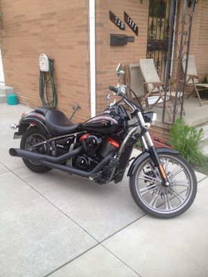 Kawasaki 900 custom Motorcycle for Sale in Rittman, OH