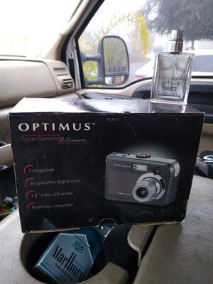 Optimus digital camera for Sale in Richmond, CA