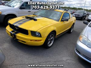 2005 Ford Mustang for Sale in Woodford, VA