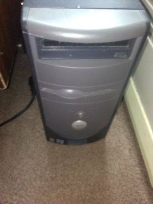 dell dimension 4600 tower for Sale in Indianapolis, IN