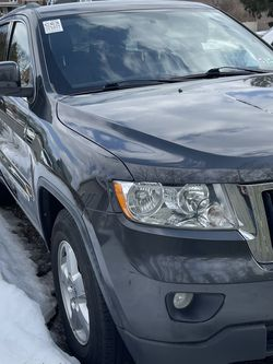 Jeep Grand Cherokee 2011 for Sale in Reading,  PA