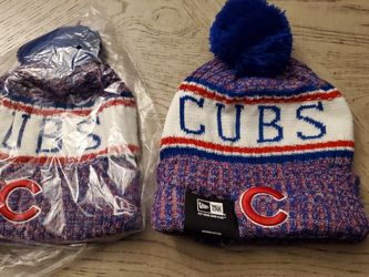 Brand New Chicago Cubs Beanie for Sale in Oak Lawn,  IL