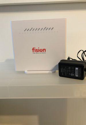 Fision ZXHNH198A WiFi Router for Sale in Boca Raton, FL
