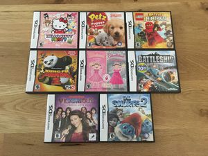 Nintendo DS Games for Sale in Apex, NC