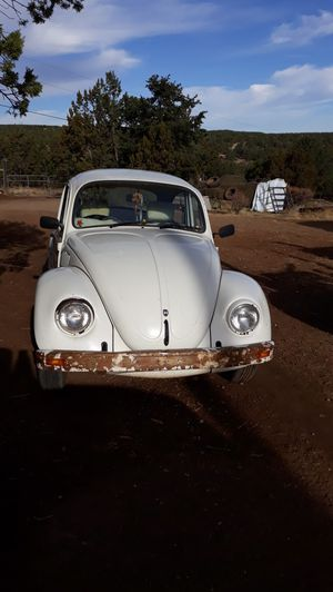 VW beetle 9k obo for Sale in Moriarty, NM